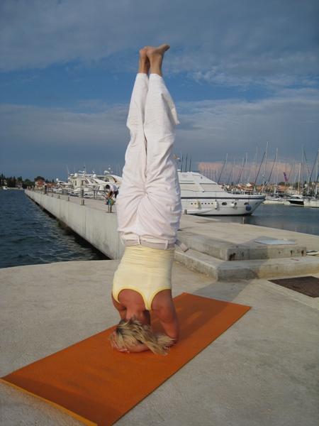 Yoga Complete Janine Nagel Bonnenbergstr. 18 45259 Essen - Heisingen - Asana Reihe