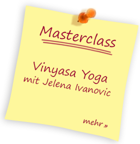 Yoga Complete - Essen News