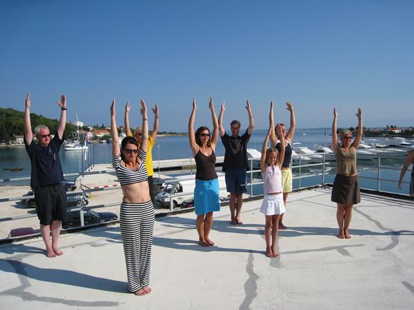 Yoga Complete Janine Nagel Bonnenbergstr. 18 45259 Essen - Heisingen - Yoga U0026 Segeln